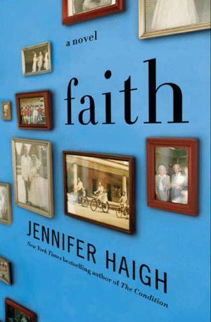 Faith book image