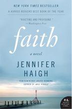 Faith Paperback  by Jennifer Haigh