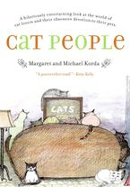 Cat People Paperback  by Michael Korda