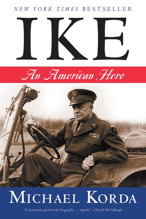 Ike book image
