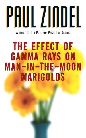 The Effect of Gamma Rays on Man-in-the-Moon Marigolds book image