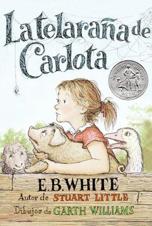 Telaraña de Carlota book image