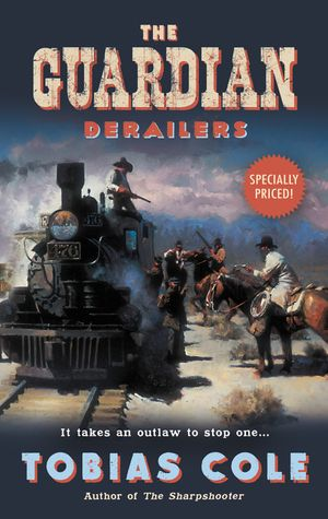 The Guardian: Derailers book image