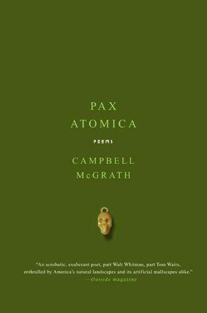 Pax Atomica book image