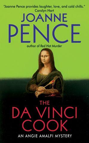 The Da Vinci Cook