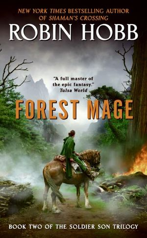 Forest Mage
