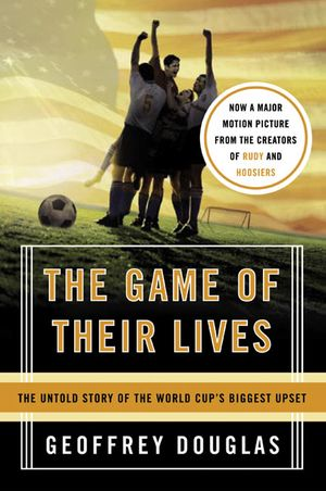The Game of Their Lives book image