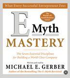 E-Myth Mastery CD CD-Audio ABR by Michael E. Gerber