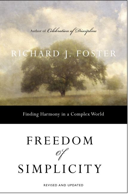 Richard Foster Pdf Streams Of Living Water