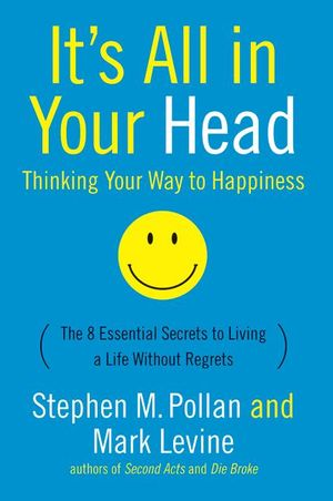 It's All in Your Head book image
