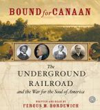 Bound for Canaan CD