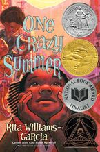 One Crazy Summer Hardcover  by Rita Williams-Garcia