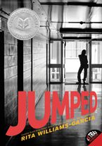 Jumped Paperback  by Rita Williams-Garcia