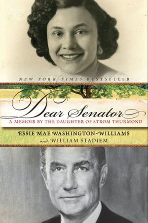 Dear Senator book image