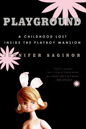 Playground book image
