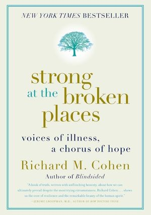 Strong at the Broken Places book image