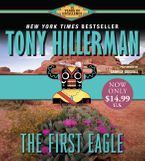 First Eagle CD Low Price CD-Audio ABR by Tony Hillerman