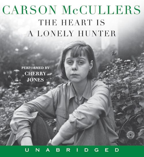 a review of carson mc cullers works