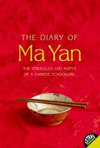 The Diary of Ma Yan Paperback  by Ma Yan