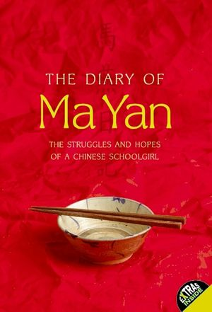 The Diary of Ma Yan book image