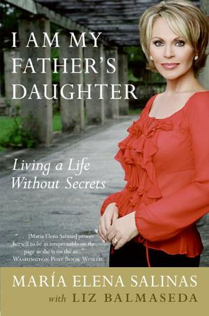 I Am My Father's Daughter book image