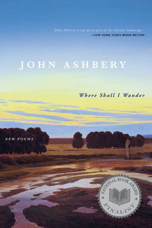 Where Shall I Wander book image
