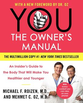 YOU: The Owner's Manual