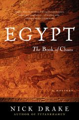Egypt: The Book of Chaos