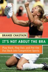 It's Not About the Bra
