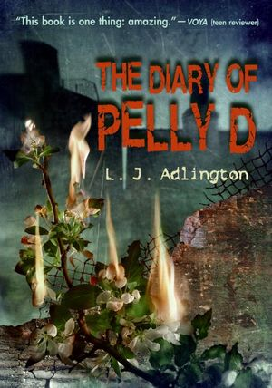 The Diary of Pelly D book image