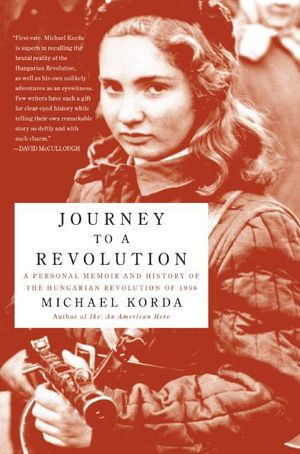 Journey to a Revolution book image