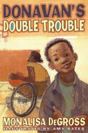 Donavan's Double Trouble book image
