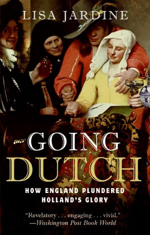 Going Dutch book image