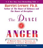 The Dance of Anger Downloadable audio file ABR by Harriet Lerner