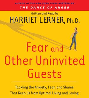 Fear and Other Uninvited Guests book image