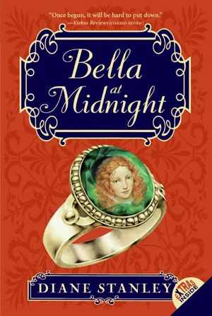 Bella at Midnight book image
