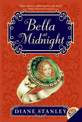 Bella at Midnight