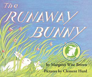 The Runaway Bunny book image