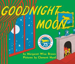 Cover image - Goodnight Moon