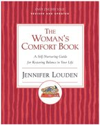Woman's Cofort Book Paperback  by Jennifer Louden