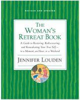 Woman's Retreat Book