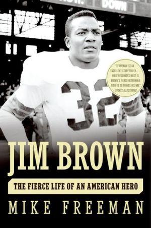 Jim Brown book image