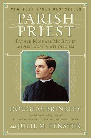 Parish Priest book image