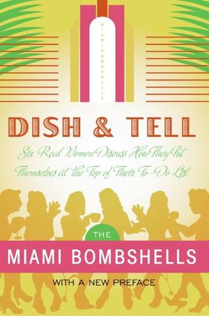 Dish and Tell book image