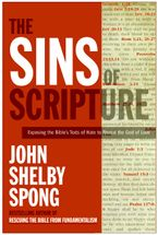 The Sins of Scripture Paperback  by John Shelby Spong