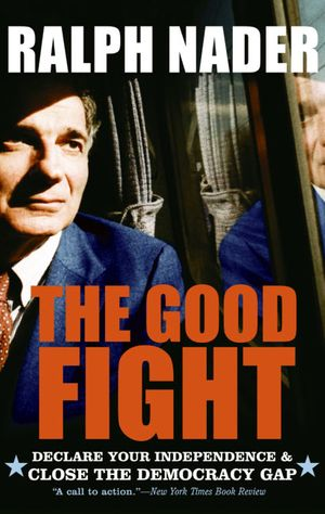 The Good Fight book image