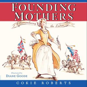 Founding Mothers book image