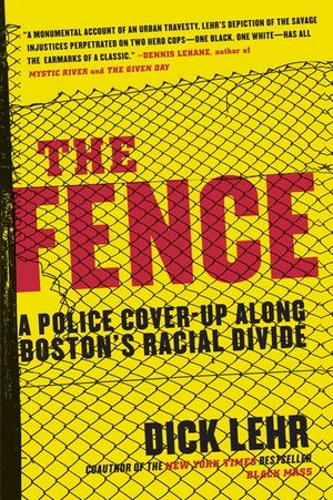 The Fence book image