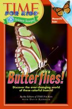 Time For Kids: Butterflies! Paperback  by Editors of TIME For Kids