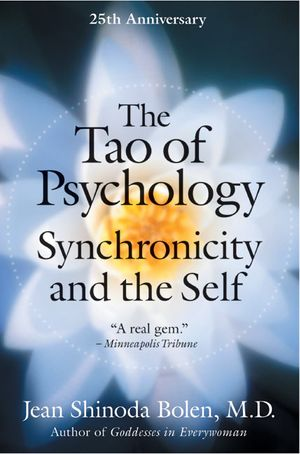 The Tao of Psychology book image